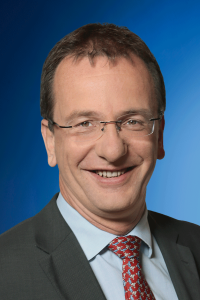 Andreas Haas, OB