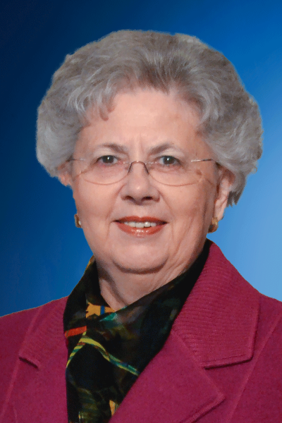 Evelyn Richter