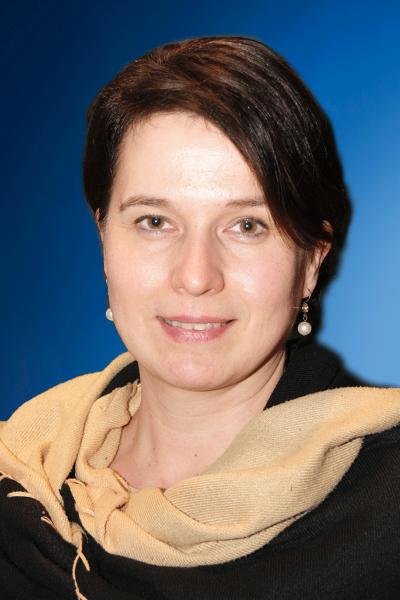 Sandra Andre