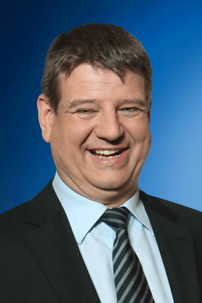Christian Weser