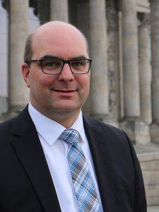 Bürgersprechstunde mit Michael Kießling, MdB @ Stadthalle Germering (Marieluise-Fleißer-Raum) | Germering | Bayern | Deutschland