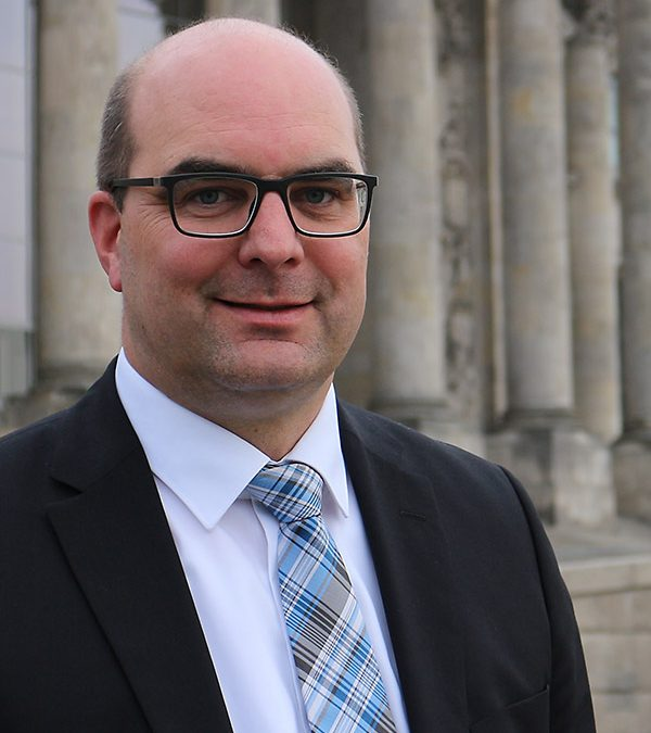 Bürgersprechstunde mit Michael Kießling, MdB