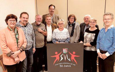 CSU-Fraktion besucht SV Germering