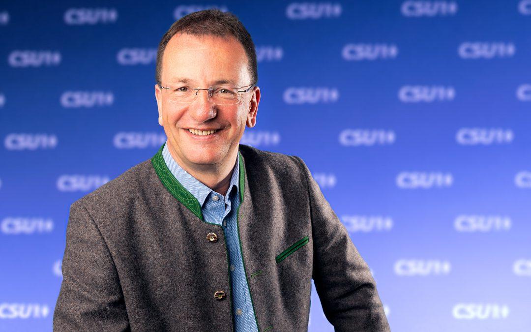 Ortsvorstand nominiert Andreas Haas einstimmig zum Oberbürgermeisterkandidaten