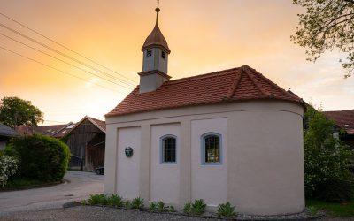 Traditionelle Maiandacht der Stadtkirche – gestaltet von der CSU Germering