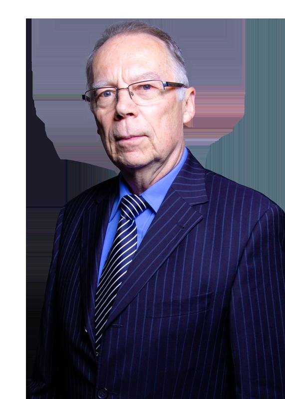 Bernhard Fleck