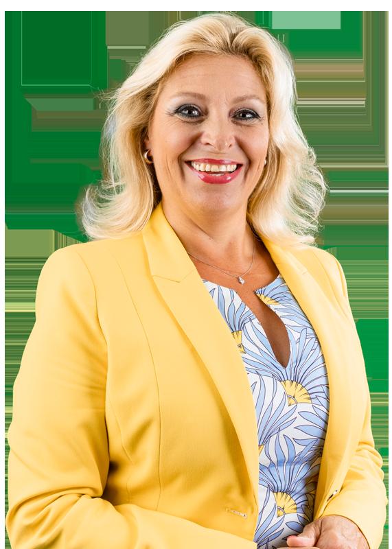 Manuela Kreuzmair, 2.Bürgermeisterin