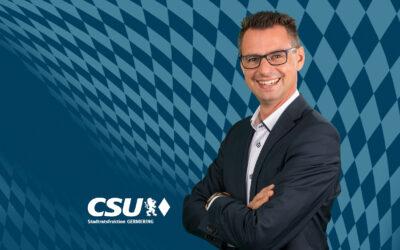 Oliver Simon neuer Fraktionsvorsitzender