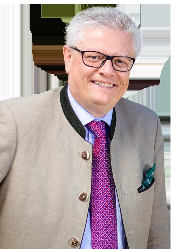 Rudolf Widmann, StR