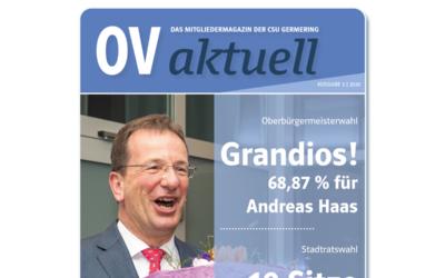 OVaktuell – Ausgabe 1/2020