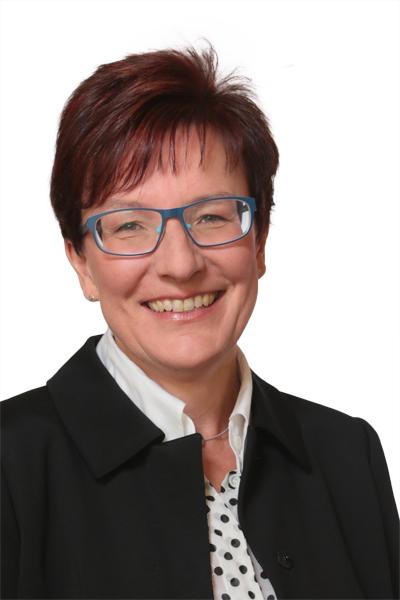 Ingrid Fütterer